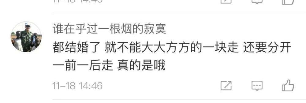 Phùng Thiệu Phong bị chỉ trích vì không nắm tay, cầm túi hộ bà xã Triệu Lệ Dĩnh đang mang bầu? - Ảnh 7.