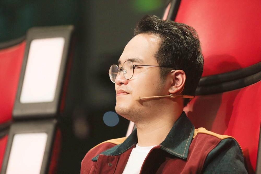 Giọng hát Việt nhí: Bảo Anh đau khổ, Khắc Hưng bật khóc như mưa vì tự tay đưa học trò vào top nguy hiểm - Ảnh 9.