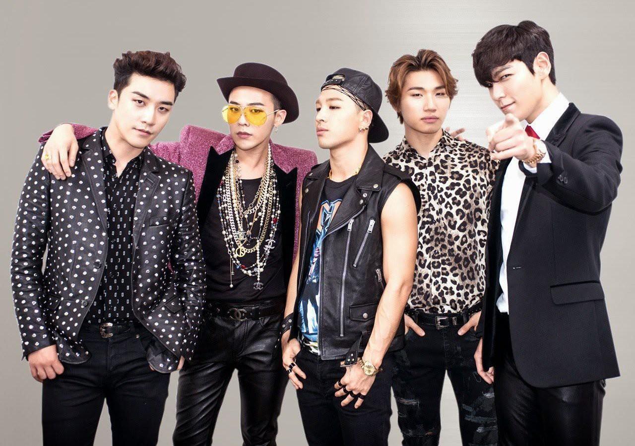 Choáng với số tiền khủng mà YG bỏ ra mỗi năm để đào tạo cho 1 hậu bối của Big Bang, 2NE1... - Ảnh 1.