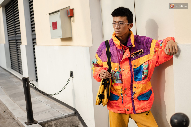 Street style 2 miền: các bạn trẻ cùng lăng xê cho loạt xu hướng hot, set đồ nào cũng trendy và nổi bần bật - Ảnh 18.