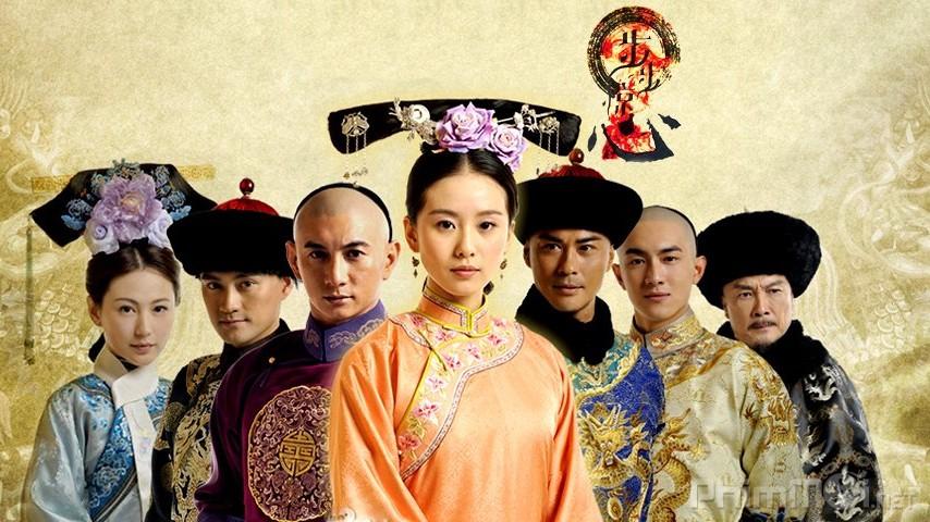 4 bộ phim ngôn tình chuyển thể bản truyền hình Hoa ngữ đánh bật cả bản điện ảnh - Ảnh 1.
