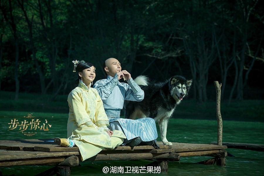 4 bộ phim ngôn tình chuyển thể bản truyền hình Hoa ngữ đánh bật cả bản điện ảnh - Ảnh 3.