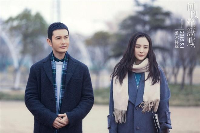 4 bộ phim ngôn tình chuyển thể bản truyền hình Hoa ngữ đánh bật cả bản điện ảnh - Ảnh 5.