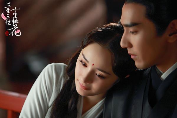 4 bộ phim ngôn tình chuyển thể bản truyền hình Hoa ngữ đánh bật cả bản điện ảnh - Ảnh 7.