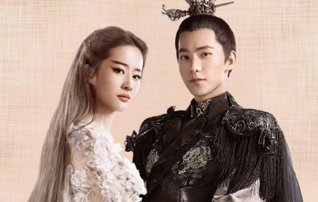 4 bộ phim ngôn tình chuyển thể bản truyền hình Hoa ngữ đánh bật cả bản điện ảnh - Ảnh 9.