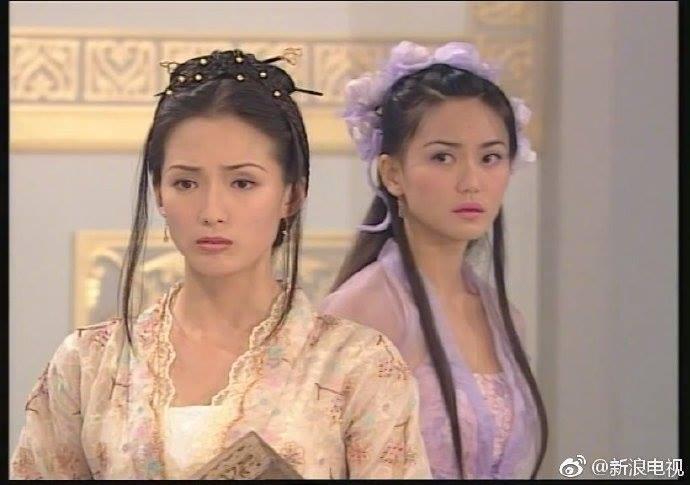 Đông Phương Bất Bại Trịnh Tú Trân tuyên bố ly hôn với chồng thương gia sau 8 năm mặn nồng - Ảnh 4.