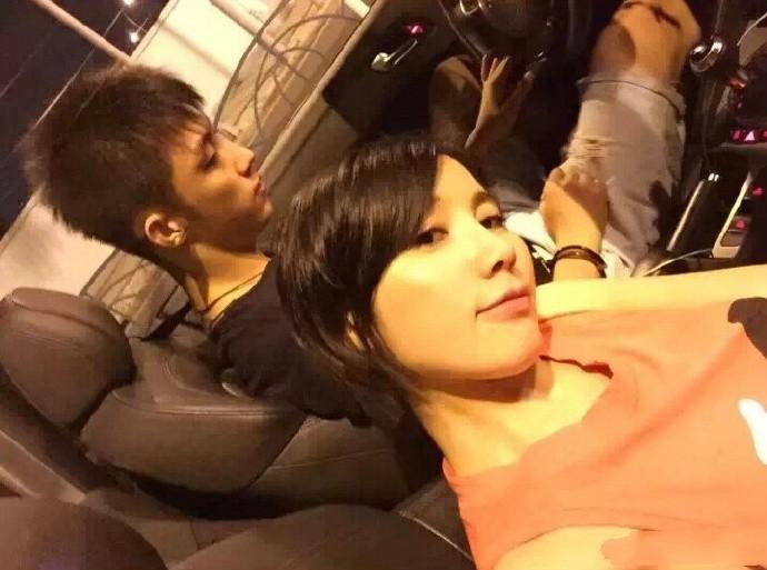 Bị tố đánh đập vợ cũ dã man, Hoàng Cảnh Du tiếp tục lộ giấy đăng ký kết hôn từ 2 năm trước? - Ảnh 1.