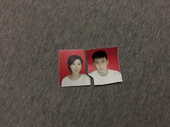 Bị tố đánh đập vợ cũ dã man, Hoàng Cảnh Du tiếp tục lộ giấy đăng ký kết hôn từ 2 năm trước? - Ảnh 3.