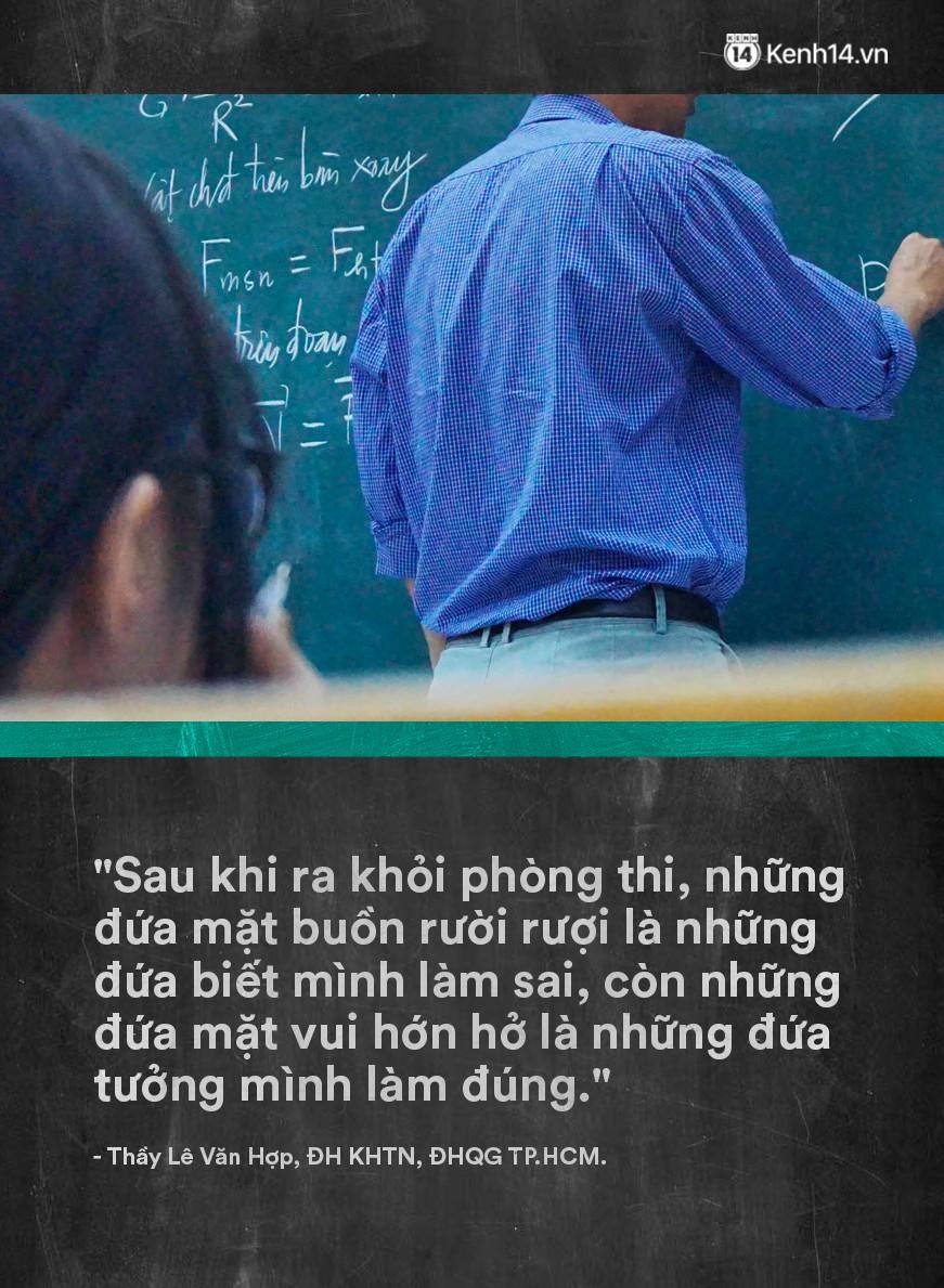 Loạt phát ngôn bá đạo của các thầy cô khiến học sinh chỉ biết câm nín - Ảnh 3.