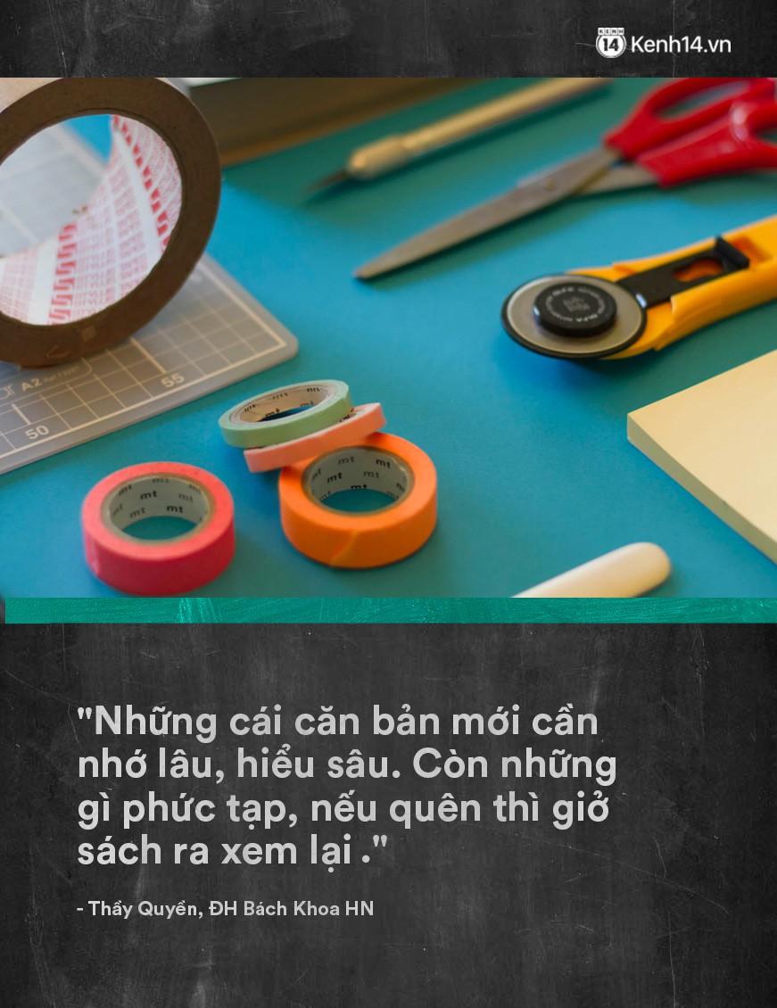 Loạt phát ngôn bá đạo của các thầy cô khiến học sinh chỉ biết câm nín - Ảnh 5.