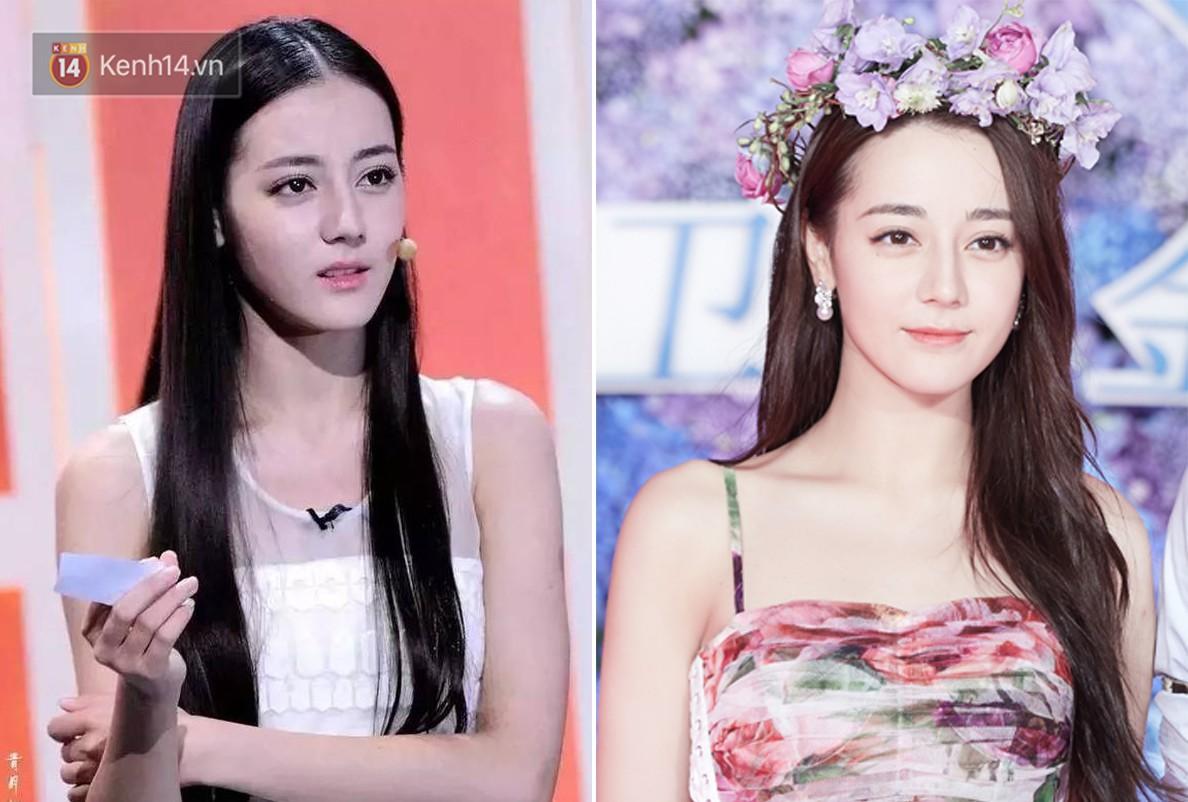 Triệu Vy, Tần Lam và nhiều mỹ nhân Hoa ngữ đều nhờ màu tóc này mà trẻ trung hơn vài tuổi - Ảnh 4.