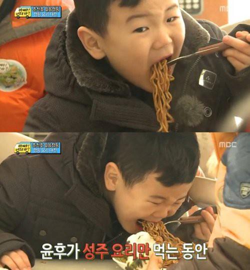 Các nhóc tỳ từng làm mưa làm gió trên sóng truyền hình Hàn Quốc giờ đã cao lớn thế này đây! - Ảnh 8.