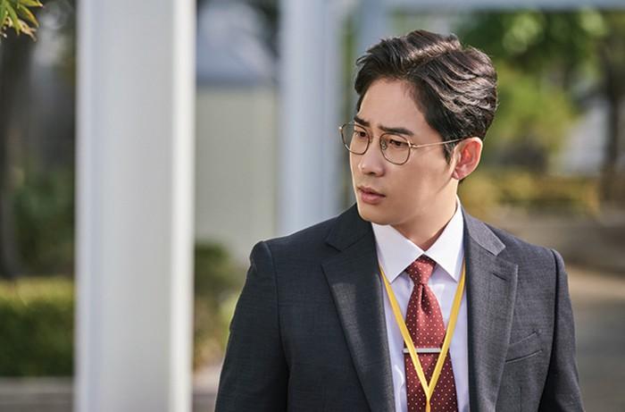 Khi Sếp Tái Sinh: Phim truyền hình công sở mặn mà'' không kém Thư Ký Kim - Ảnh 3.
