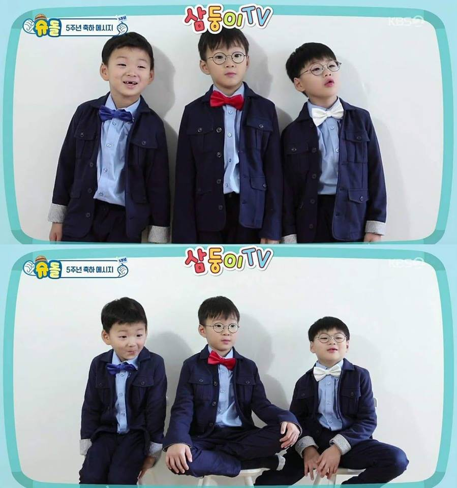 Các nhóc tỳ từng làm mưa làm gió trên sóng truyền hình Hàn Quốc giờ đã cao lớn thế này đây! - Ảnh 35.