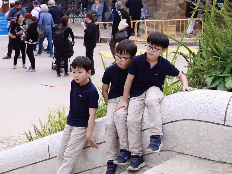 Các nhóc tỳ từng làm mưa làm gió trên sóng truyền hình Hàn Quốc giờ đã cao lớn thế này đây! - Ảnh 38.