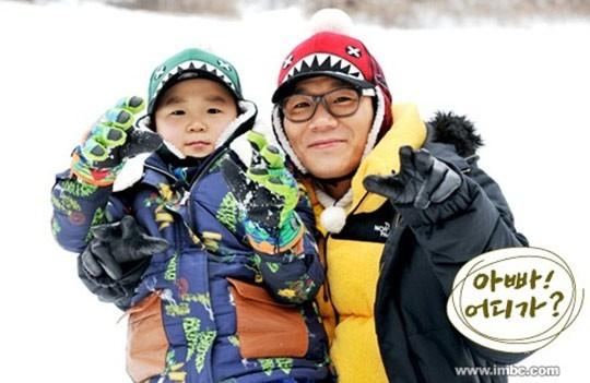 Các nhóc tỳ từng làm mưa làm gió trên sóng truyền hình Hàn Quốc giờ đã cao lớn thế này đây! - Ảnh 7.