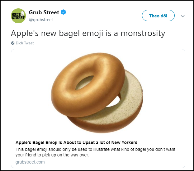 Nói về độ ngoa ngoắt, không ai qua được fan Apple: Rủ nhau đồng khởi chỉ vì một emoji quá xấu - Ảnh 2.
