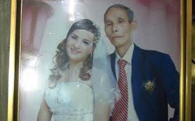 """Chuyện tình """"cô gái 27 tuổi với ông già 70 tuổi"""" ở Hà Nam: Nỗi niềm người  vợ sau 8 năm"""