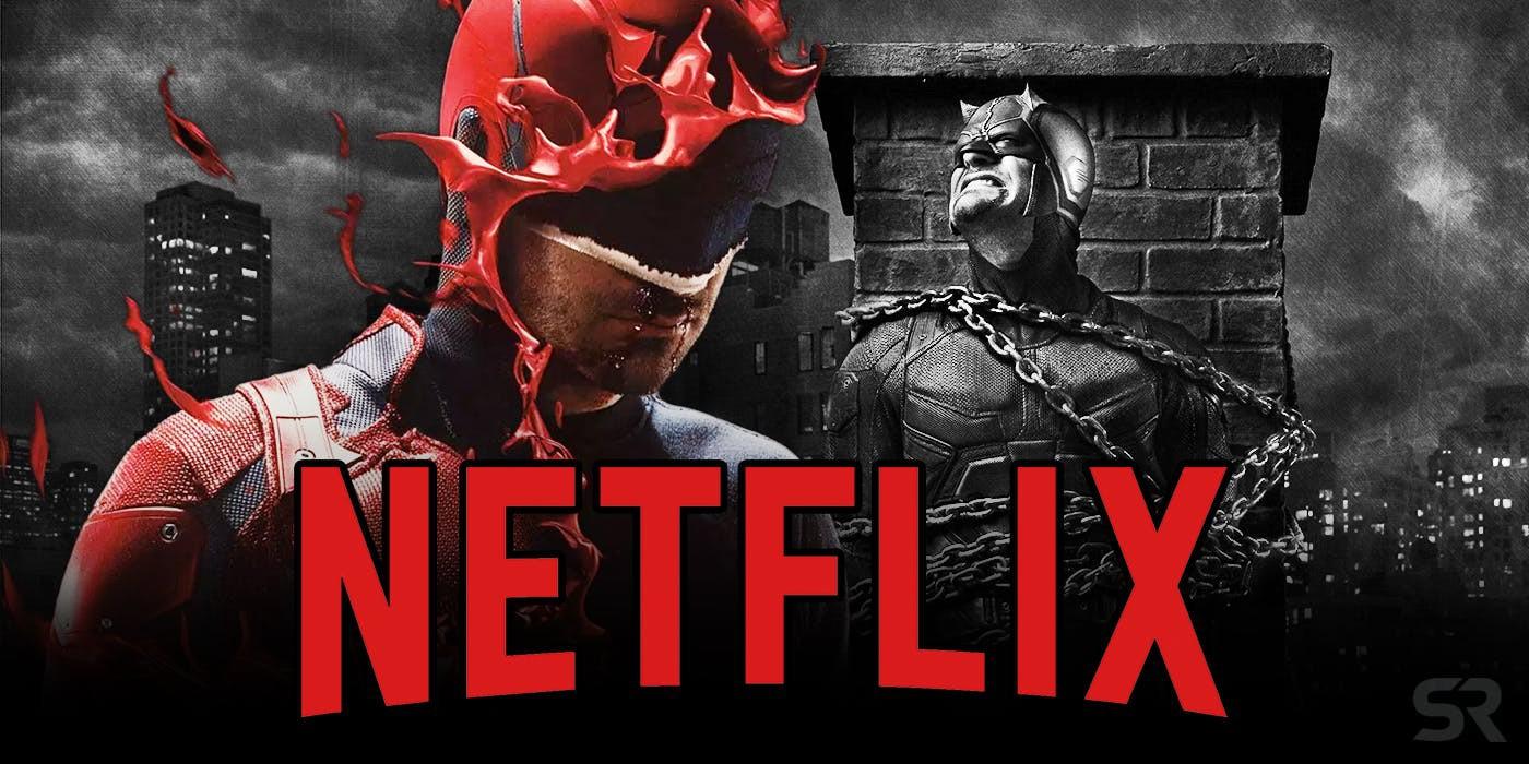Từng rất hot trên Netflix, nhưng series siêu anh hùng Daredevil có nguy cơ bị trảm vì lý do này - Ảnh 1.