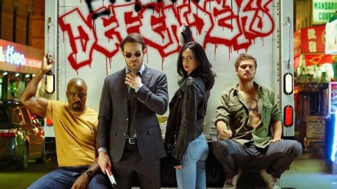 Từng rất hot trên Netflix, nhưng series siêu anh hùng Daredevil có nguy cơ bị trảm vì lý do này - Ảnh 2.