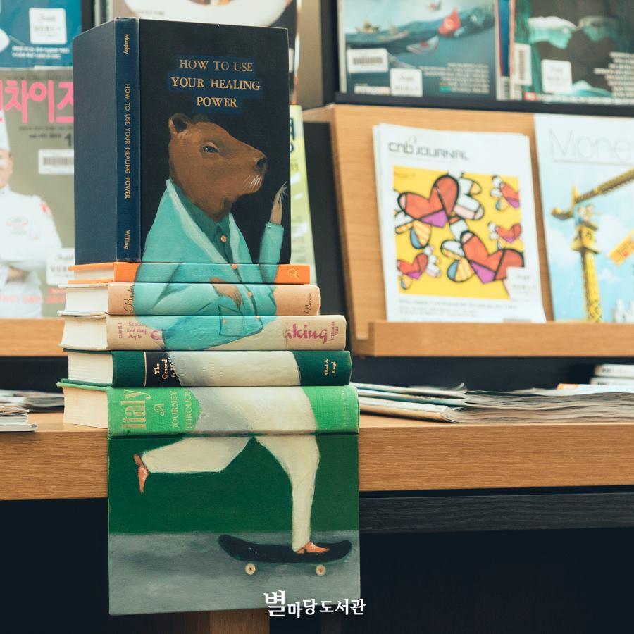 Thư viện khổng lồ nằm ở tận Seoul nhưng bạn trẻ Việt Nam nào đến đây cũng phải check-in cho bằng được! - Ảnh 24.