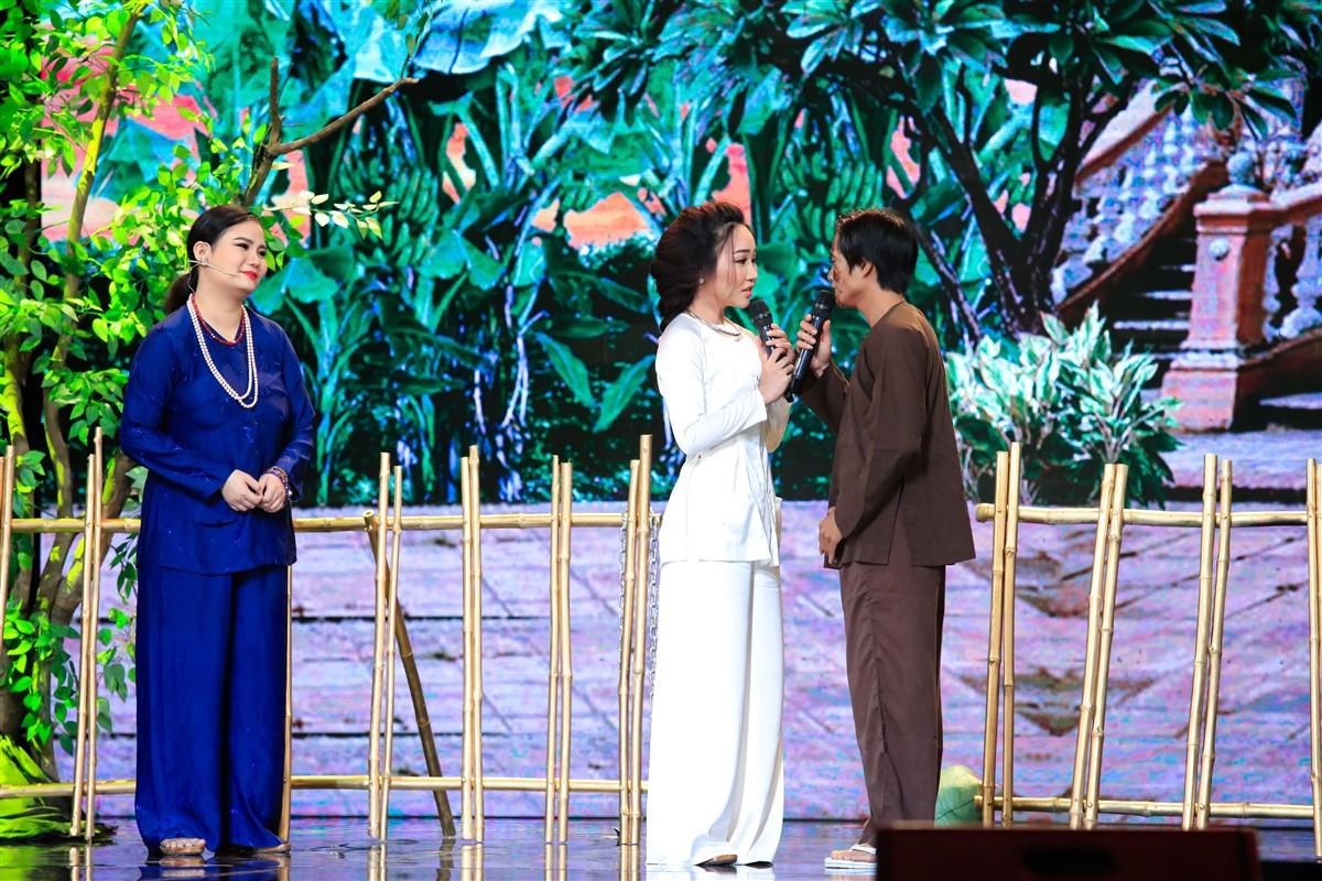 Cặp đôi vàng: Nam Em xin lỗi bạn diễn và giám khảo vì cuộc sống bất ổn làm ảnh hưởng tới phong độ - Ảnh 8.