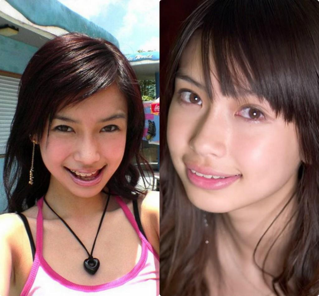 Soi hình quá khứ của các cặp đôi showbiz châu Á đẹp như mơ: Nhiều trường hợp gây sốc vì không như tưởng tượng - Ảnh 41.