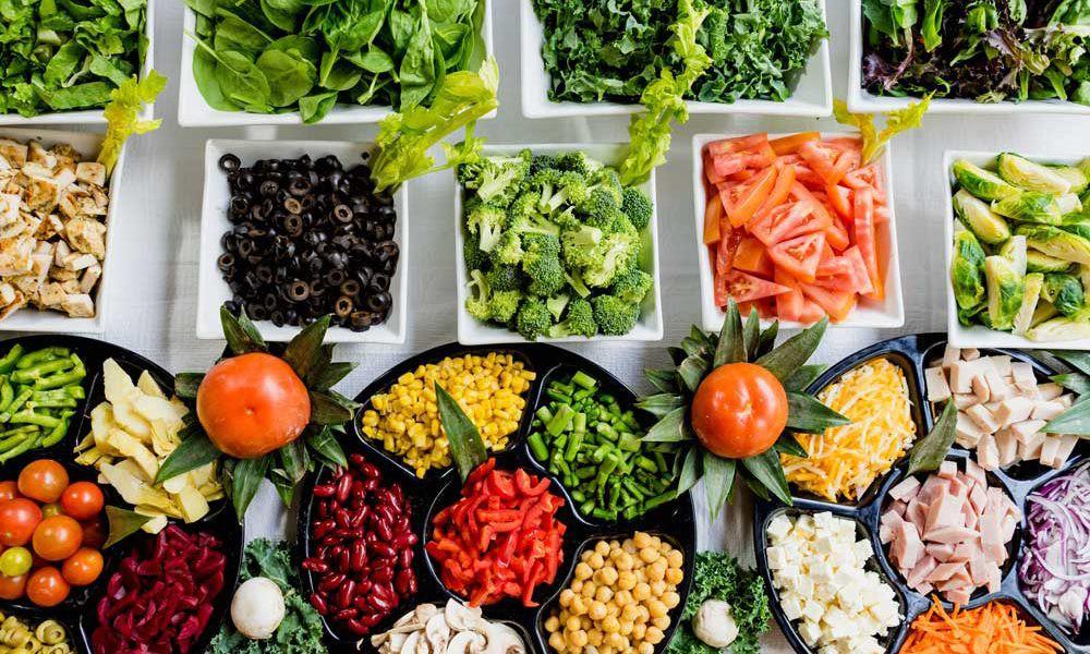 Chuyên gia dinh dưỡng người Úc chỉ ra cách giảm cân lành mạnh mà vẫn có thể ăn uống thỏa thích - Ảnh 5.