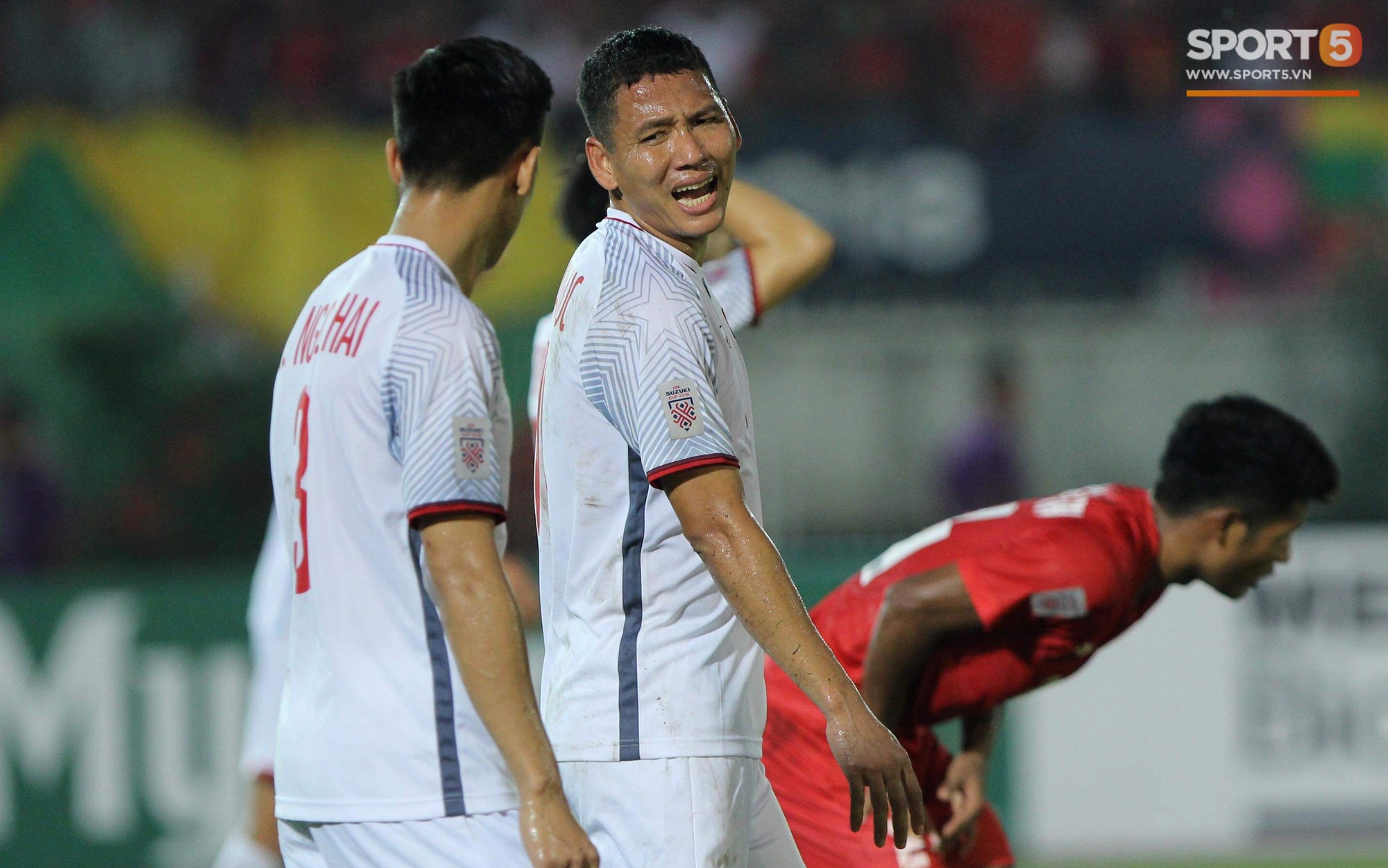The Vietnamese number is still likely to be eliminated from AFF Cup 2018 - Photo 2.