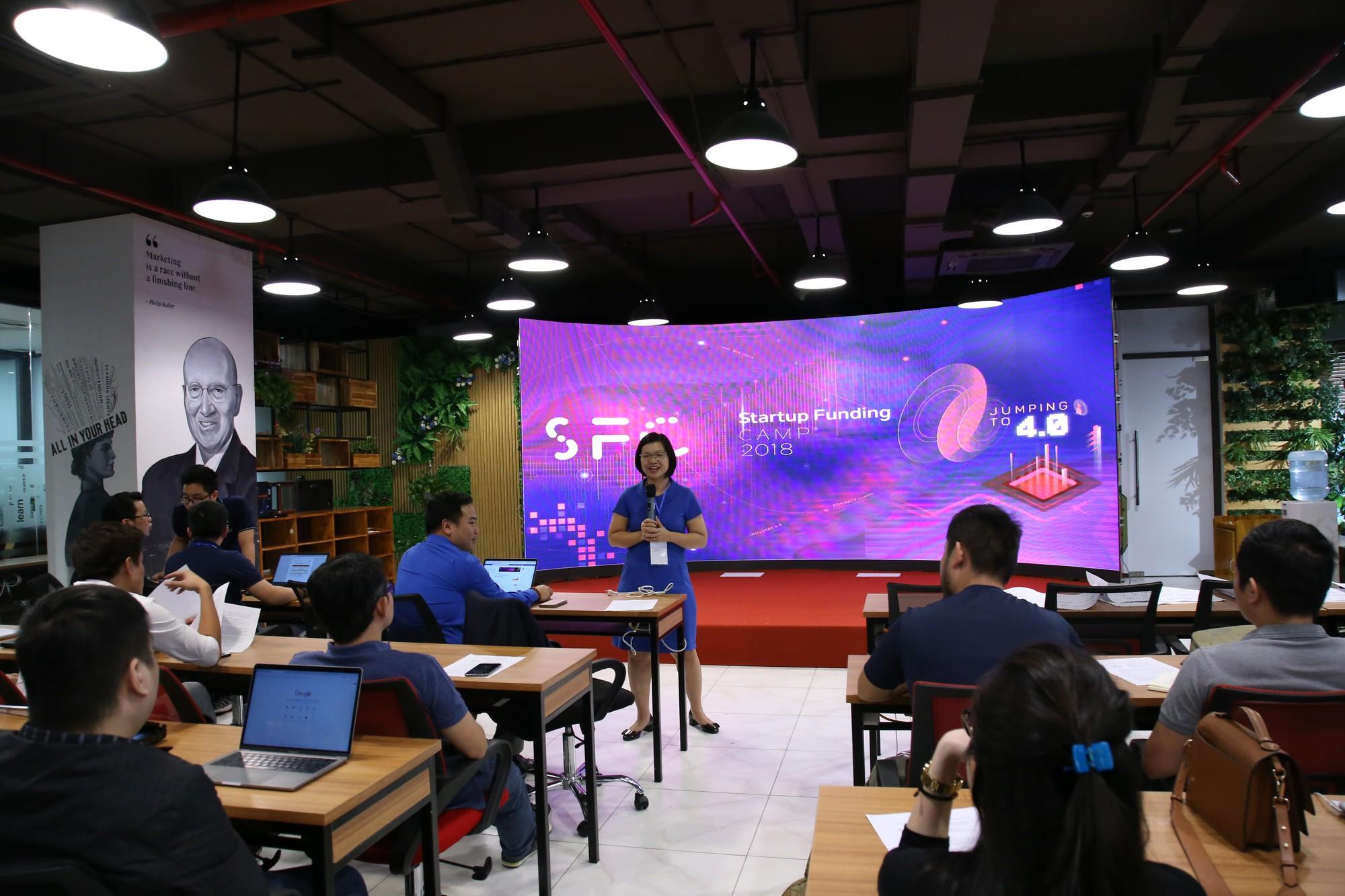 Hé lộ top 16 startup lọt vào vòng 2 chương trình gọi vốn quốc gia SFC 2018 - Ảnh 1.