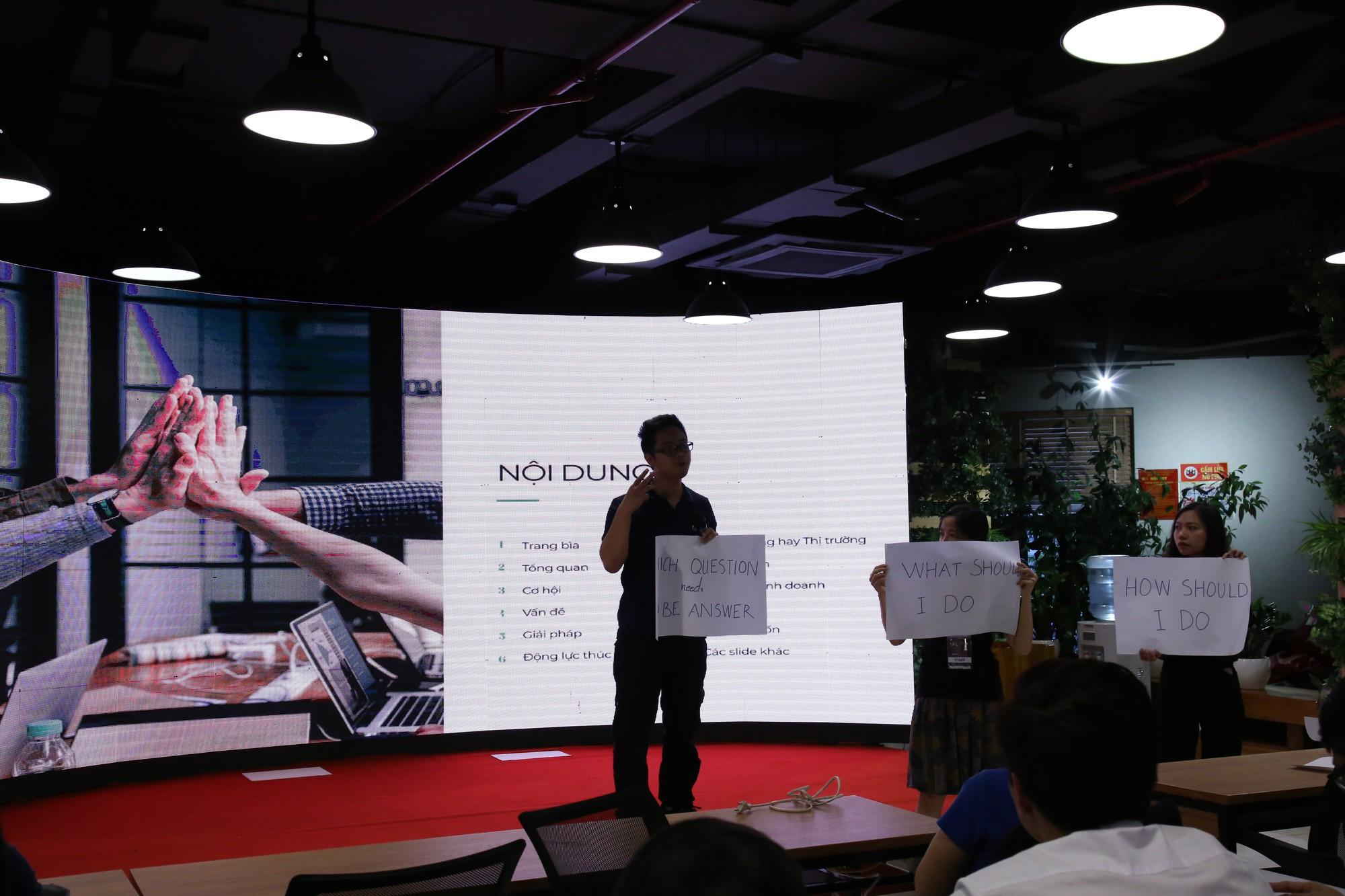Hé lộ top 16 startup lọt vào vòng 2 chương trình gọi vốn quốc gia SFC 2018 - Ảnh 3.