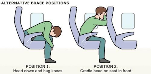 Clip: Hành khách đồng loạt vào tư thế an toàn trên chuyến bay Vietjet nghi gặp sự cố phải bay vòng trên trời rồi quay lại Tân Sơn Nhất - Ảnh 4.