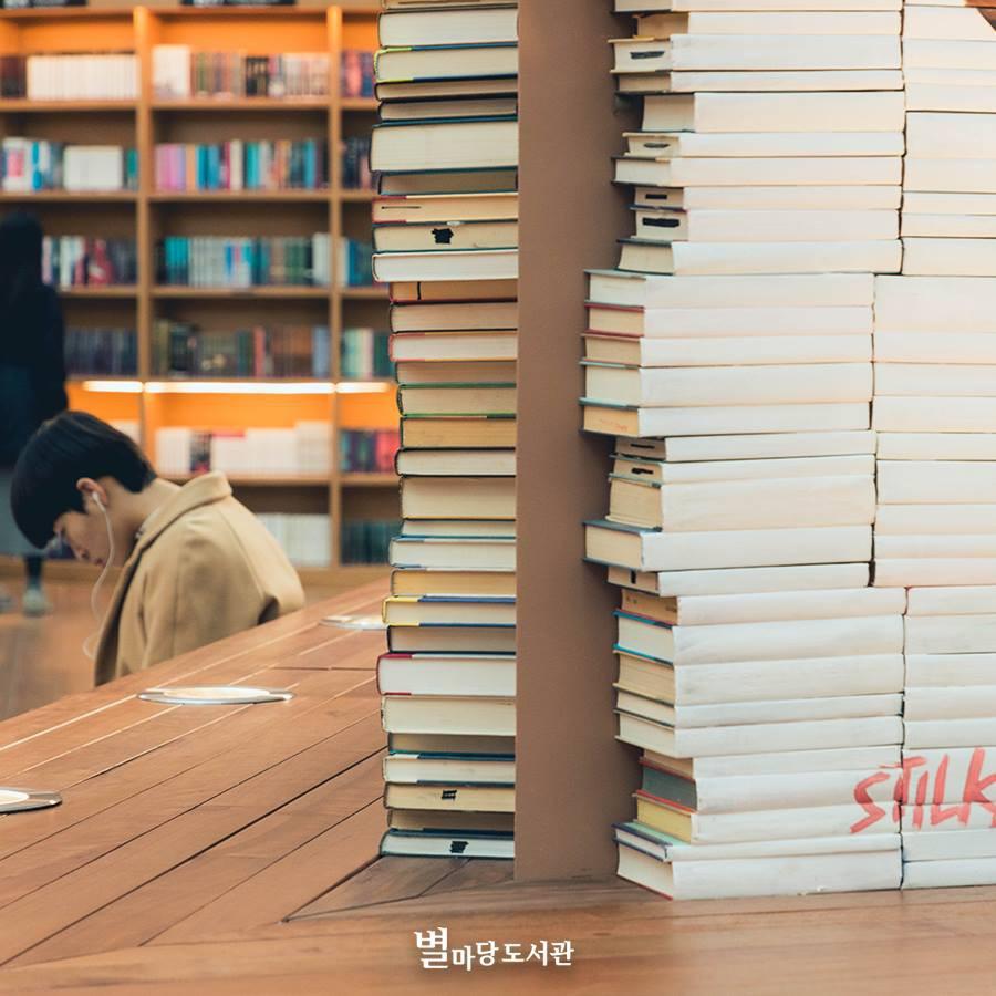 Thư viện khổng lồ nằm ở tận Seoul nhưng bạn trẻ Việt Nam nào đến đây cũng phải check-in cho bằng được! - Ảnh 29.