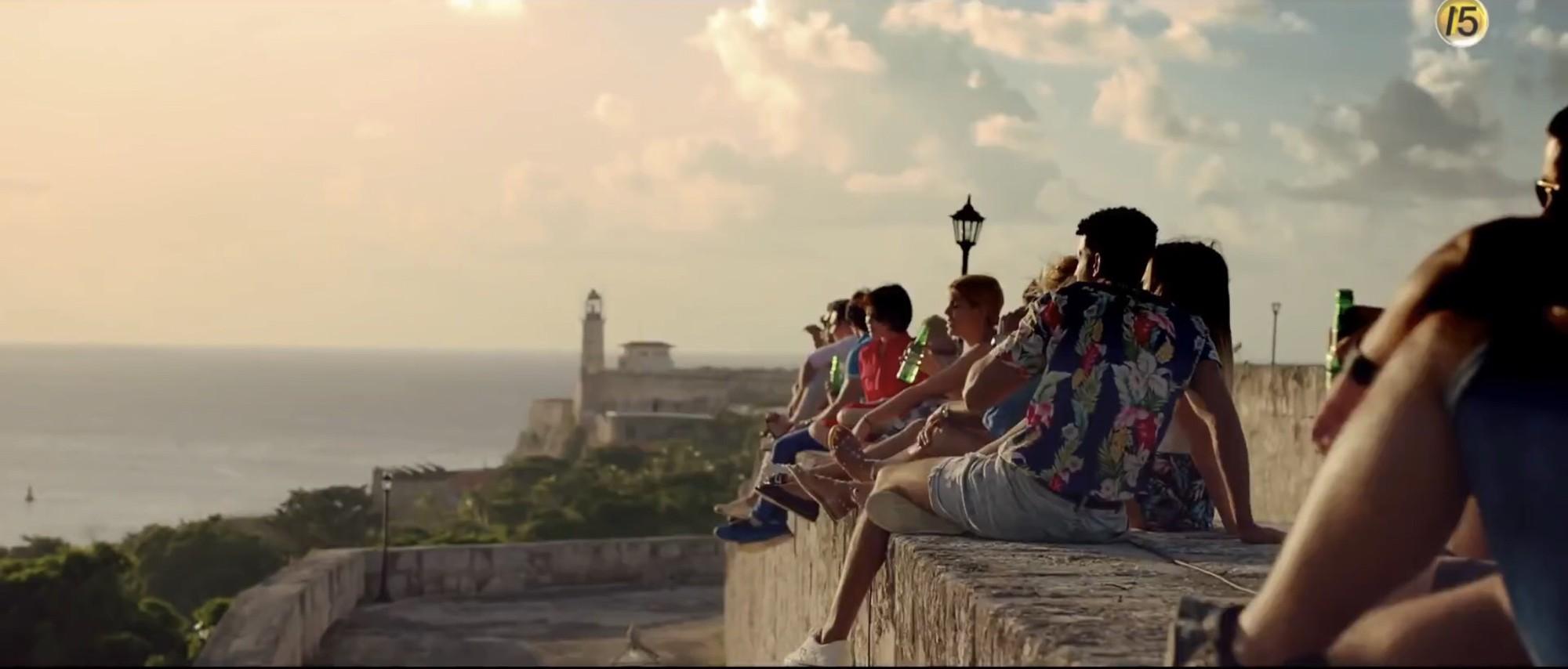 Song Hye Kyo và Park Bo Gum trong teaser mới nhất của Encounter: Một lần tương ngộ, nghìn ngày khó quên - Ảnh 21.