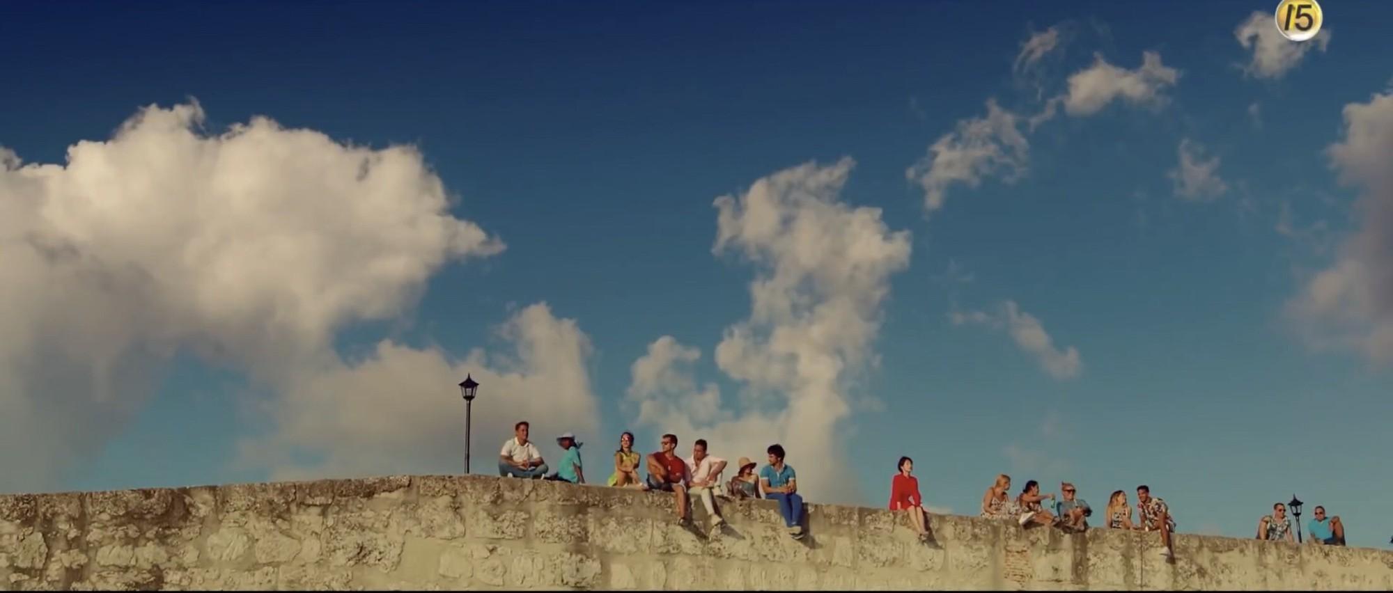 Song Hye Kyo và Park Bo Gum trong teaser mới nhất của Encounter: Một lần tương ngộ, nghìn ngày khó quên - Ảnh 20.
