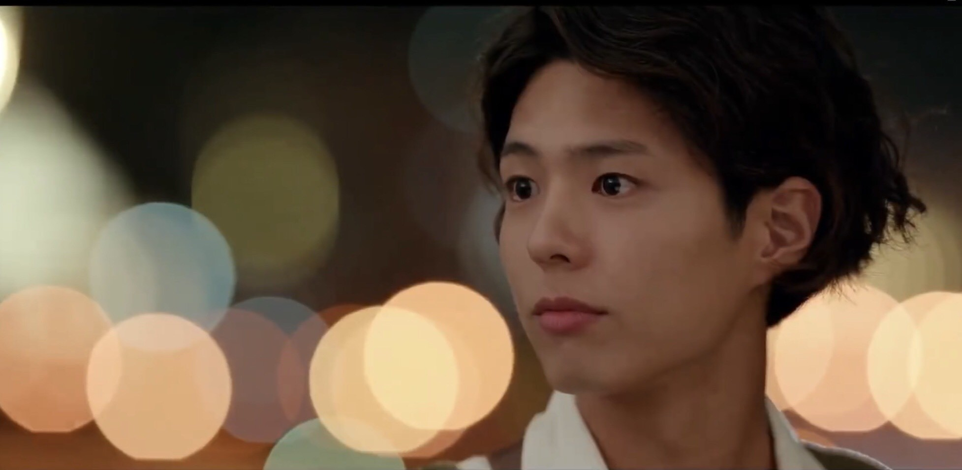Song Hye Kyo và Park Bo Gum trong teaser mới nhất của Encounter: Một lần tương ngộ, nghìn ngày khó quên - Ảnh 3.