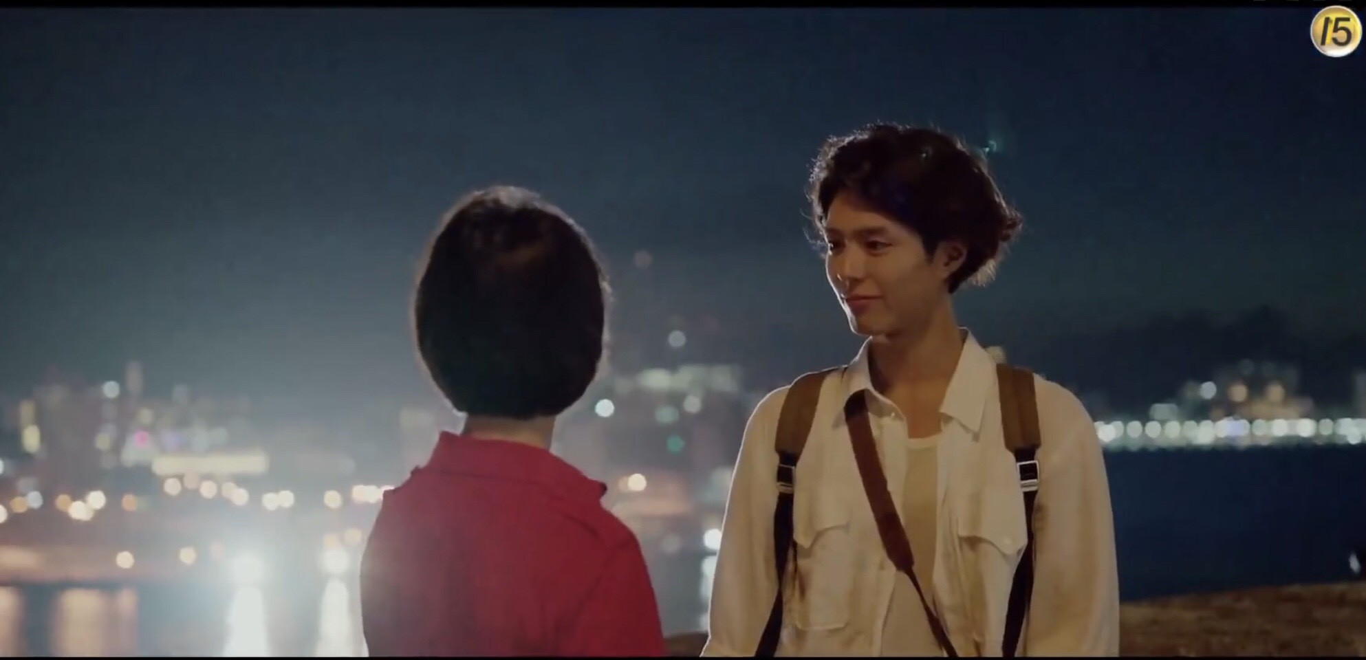 Song Hye Kyo và Park Bo Gum trong teaser mới nhất của Encounter: Một lần tương ngộ, nghìn ngày khó quên - Ảnh 9.