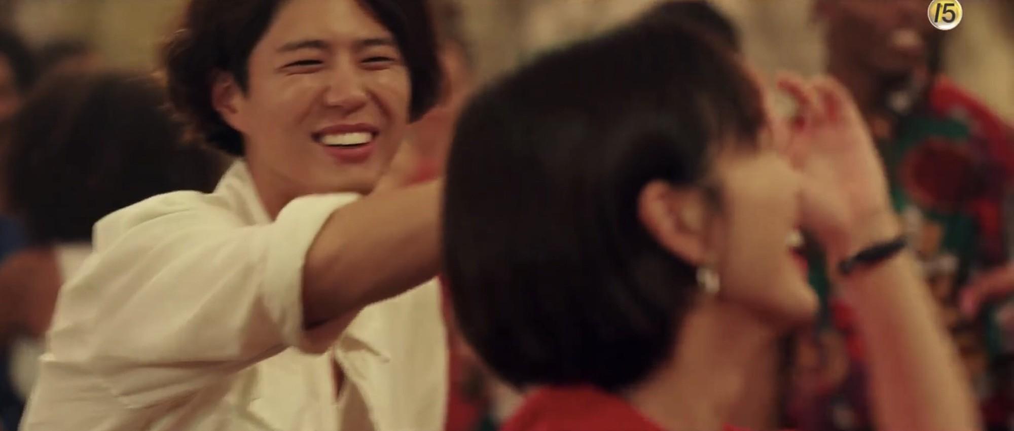Song Hye Kyo và Park Bo Gum trong teaser mới nhất của Encounter: Một lần tương ngộ, nghìn ngày khó quên - Ảnh 7.