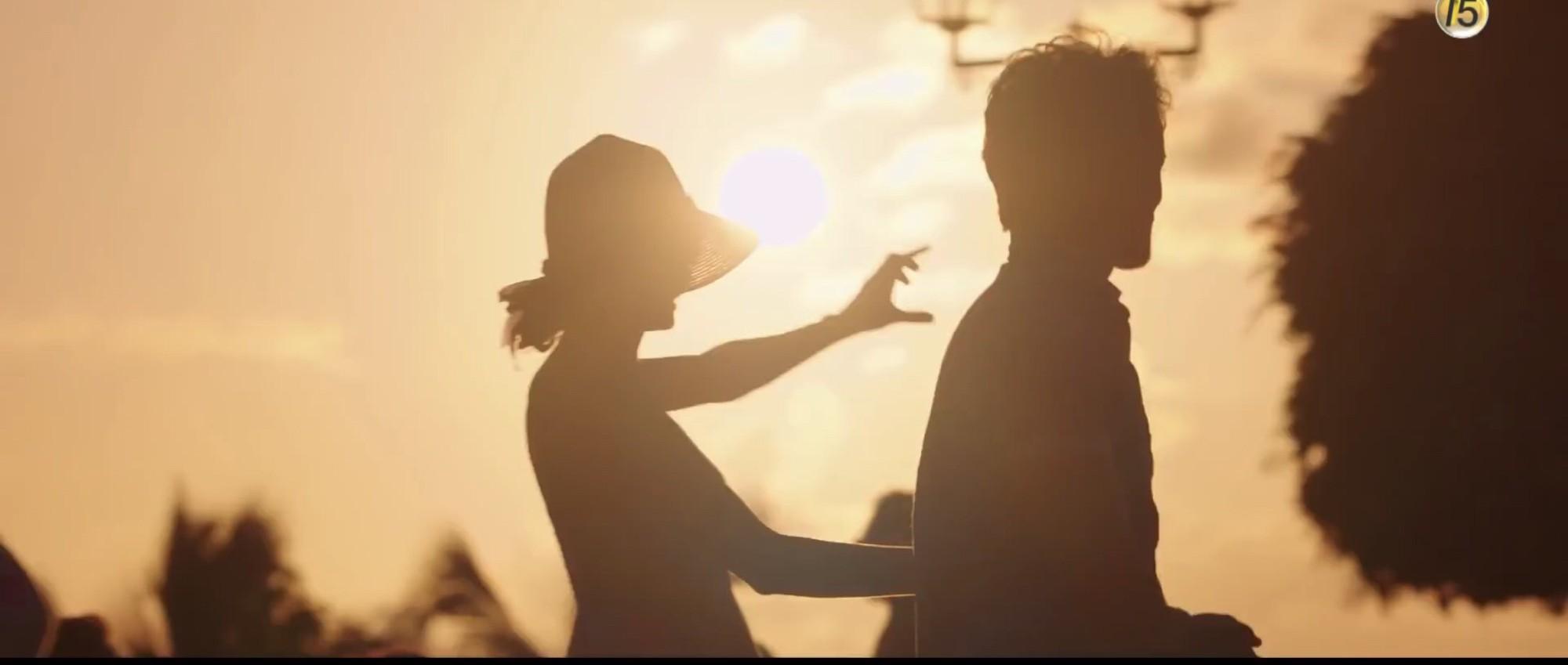 Song Hye Kyo và Park Bo Gum trong teaser mới nhất của Encounter: Một lần tương ngộ, nghìn ngày khó quên - Ảnh 18.