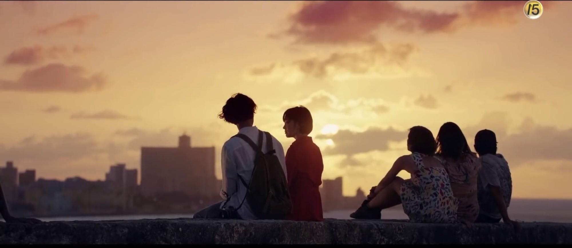 Song Hye Kyo và Park Bo Gum trong teaser mới nhất của Encounter: Một lần tương ngộ, nghìn ngày khó quên - Ảnh 8.