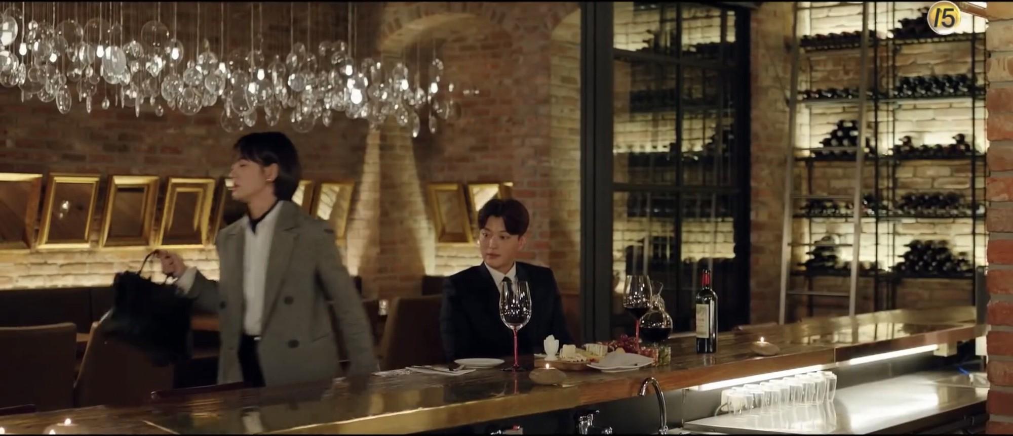 Song Hye Kyo và Park Bo Gum trong teaser mới nhất của Encounter: Một lần tương ngộ, nghìn ngày khó quên - Ảnh 14.