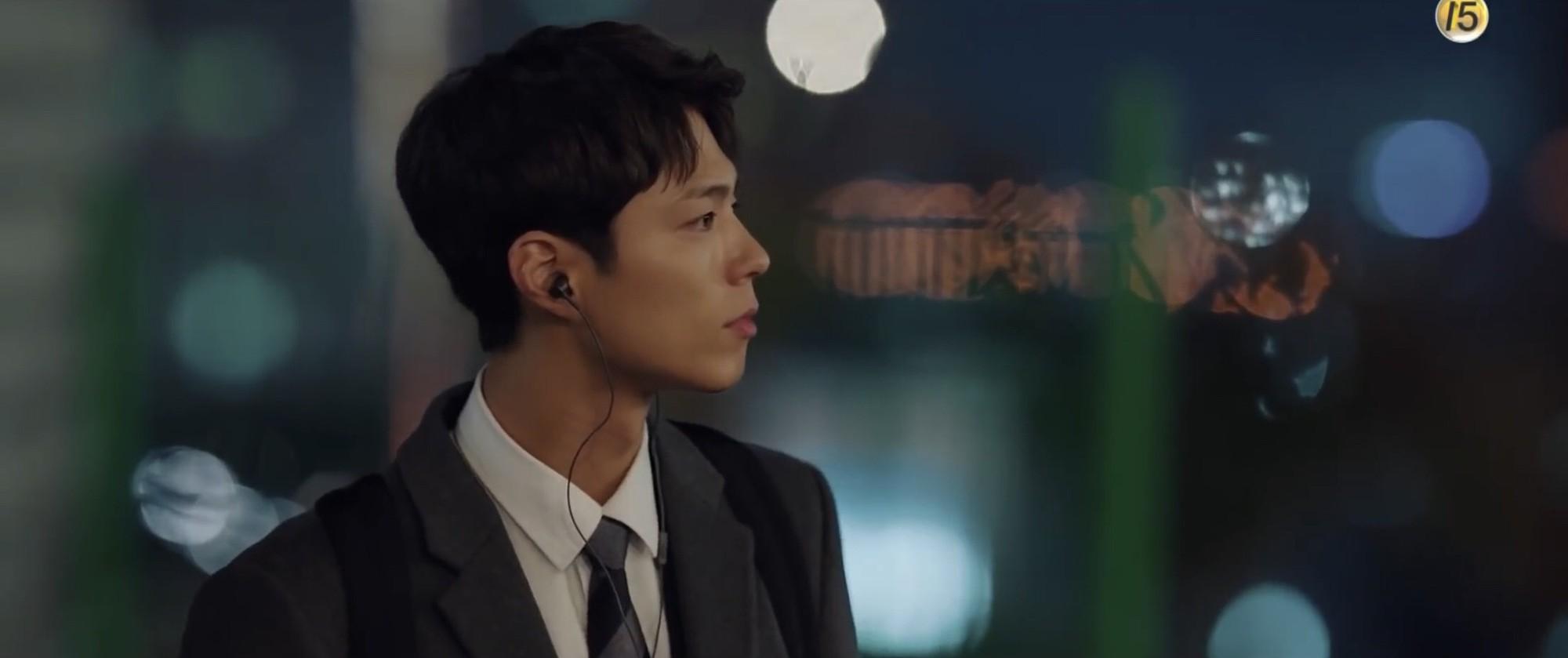 Song Hye Kyo và Park Bo Gum trong teaser mới nhất của Encounter: Một lần tương ngộ, nghìn ngày khó quên - Ảnh 15.
