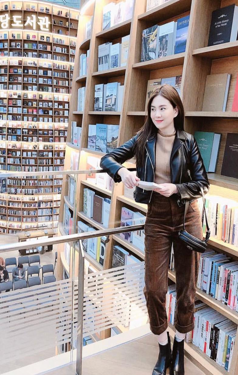 Thư viện khổng lồ nằm ở tận Seoul nhưng bạn trẻ Việt Nam nào đến đây cũng phải check-in cho bằng được! - Ảnh 11.