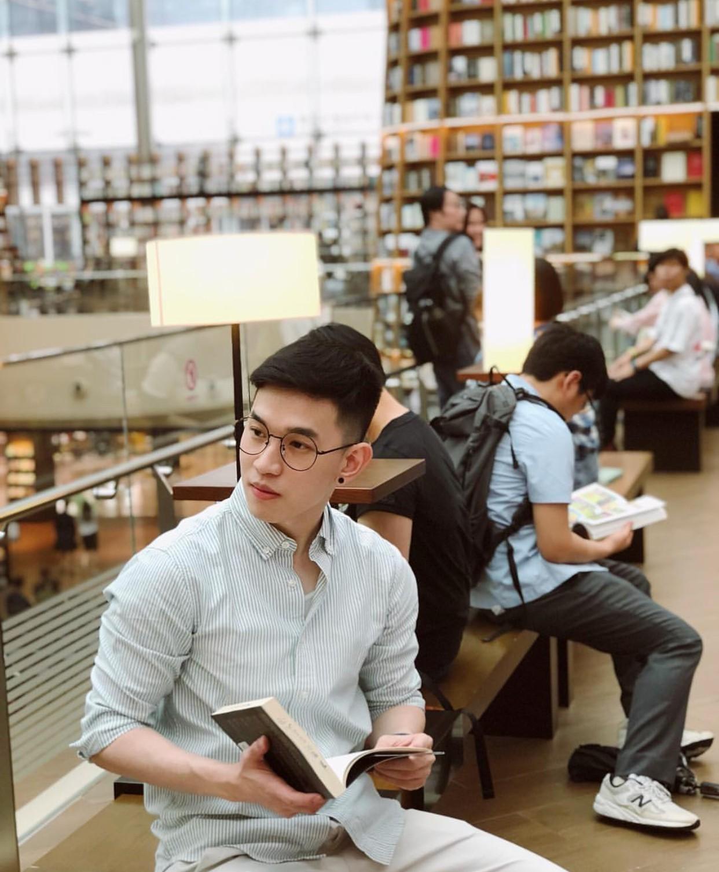 Thư viện khổng lồ nằm ở tận Seoul nhưng bạn trẻ Việt Nam nào đến đây cũng phải check-in cho bằng được! - Ảnh 5.