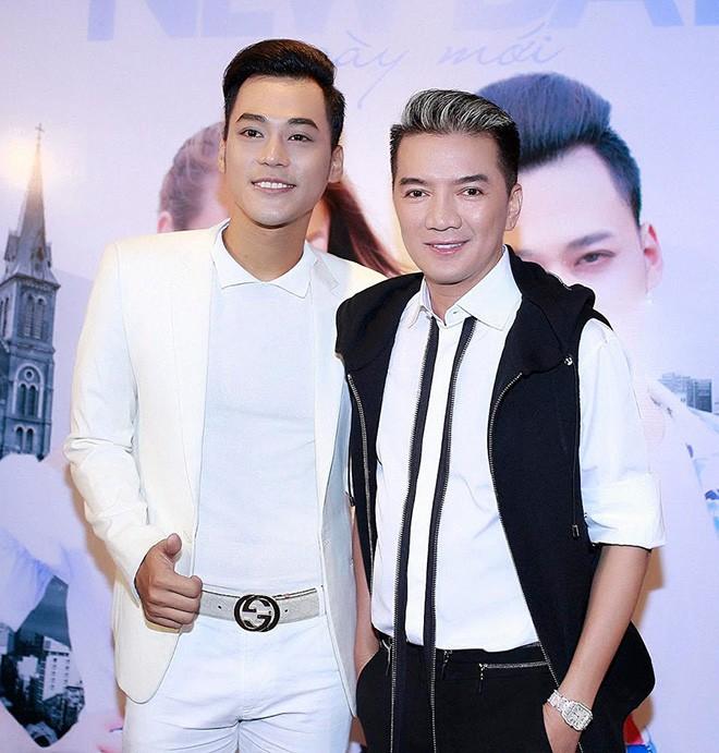 Dương Triệu Vũ chính thức lên tiếng khi bị Phan Ngọc Luân kéo vào câu chuyện với Đàm Vĩnh Hưng - Ảnh 2.