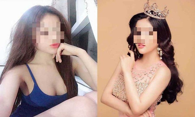 Extend the first investigation to pump the $ 25,000 head of prostitution line including a second runner, MC, a famous model - Picture 3.