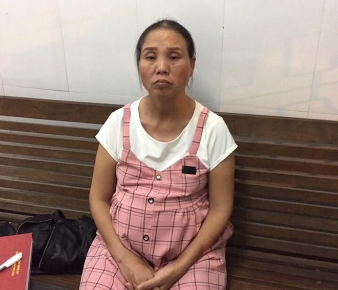 Nữ quái mang thai chuyên vào nhầm phòng khách sạn để trộm của khách nước ngoài - Ảnh 2.