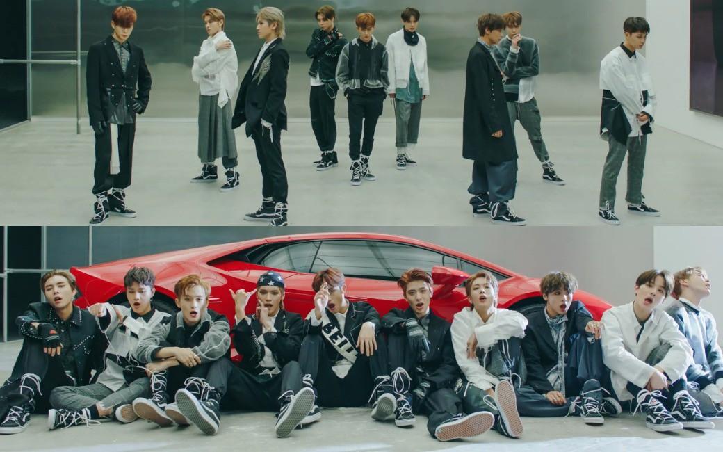 SM giải đáp về việc MV mới của NCT 127 cũng có thành viên thoắt ẩn thoắt hiện giống trường hợp EXO - Ảnh 2.