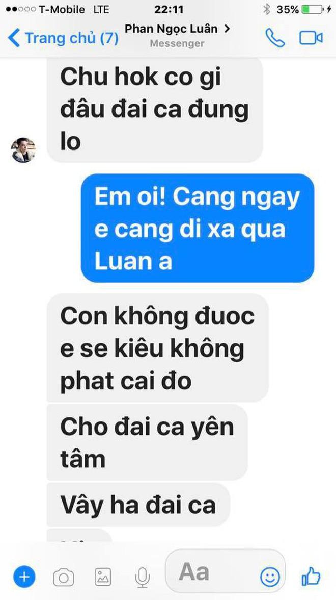 Xanh dương - trắng: Màu của phốt và showbiz Việt nửa cuối tháng 11 nhộn nhịp bóc nhau - Ảnh 2.