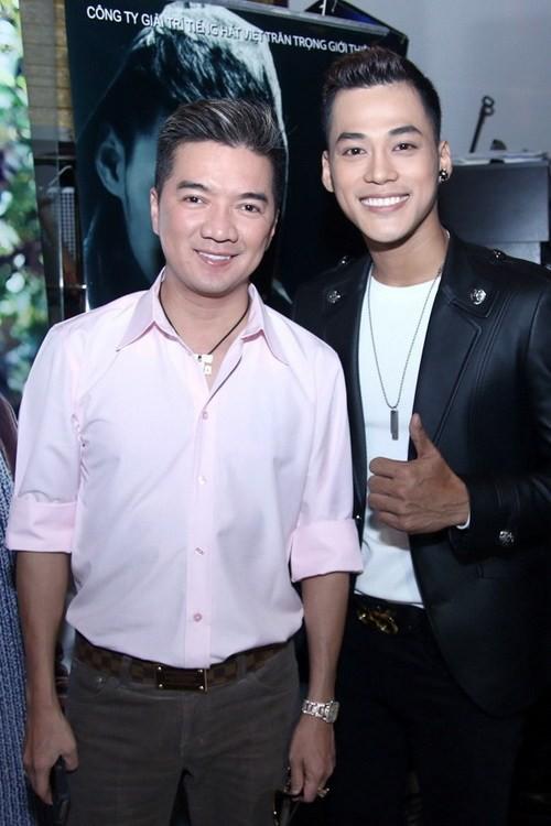 Chưa kịp biết Phan Ngọc Luân là ai trong showbiz, khán giả đã phải vội tiễn anh ngay vì trò PR bẩn - Ảnh 1.
